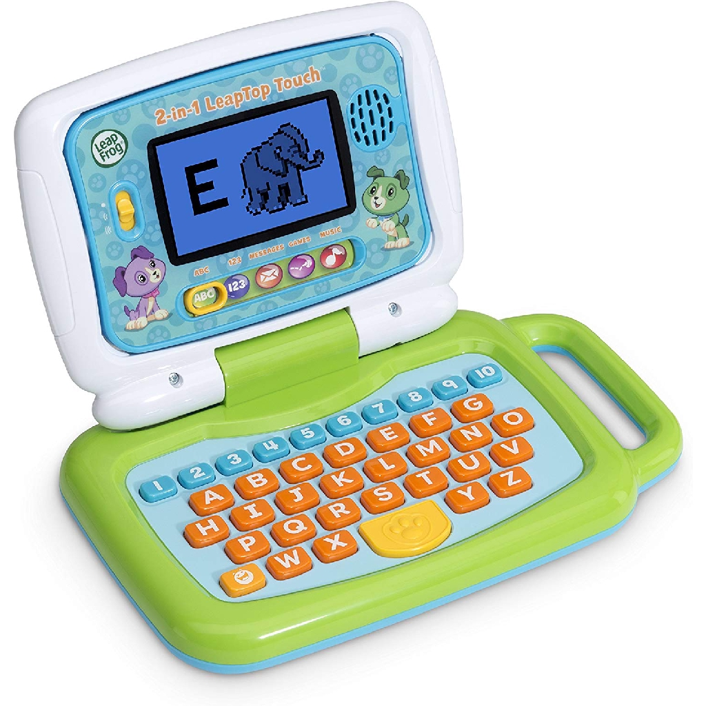 Leapfrog MR PENCIL/'S SCRIBBLE /& WRITE Electronic Speaking Child/'S Toy BN