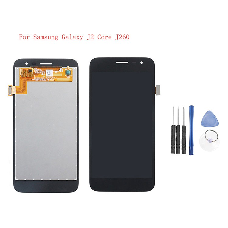LCD Display Touch Screen Digitizer Replacement For Samsung