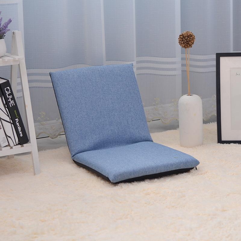 Window Folding Cushion Sofa Chair