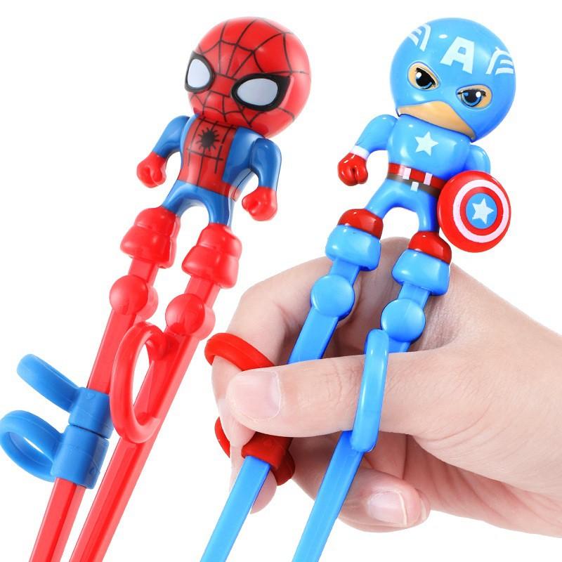 Little Twin Stars Chopsticks /& Spoon spider