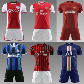 best authentic 8e2e2 7f72e 1920 Season Liverpool Arsenal Ajax PSG AC Milan Inter Milan ...