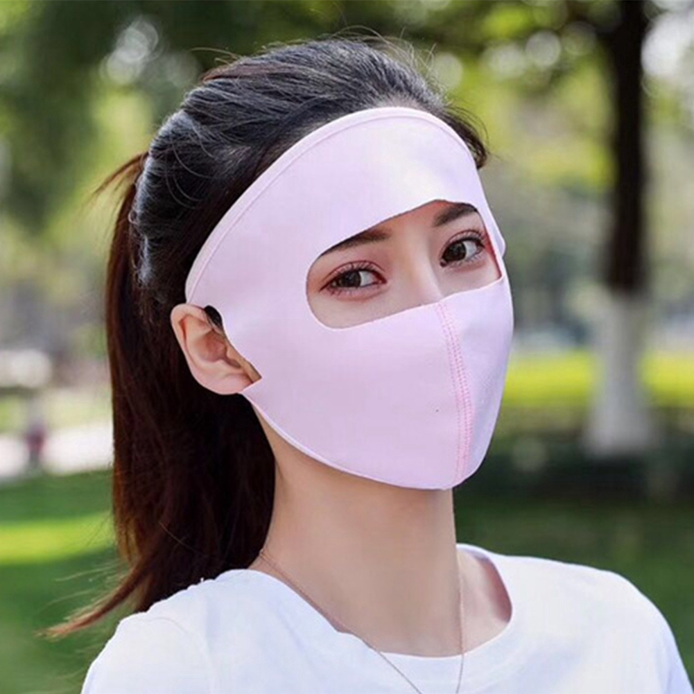 Hair Care & Styling Bright 1pc Haircut Face Mask Hairspray Perfume Mask Shield Eyes Face Protector Plastic