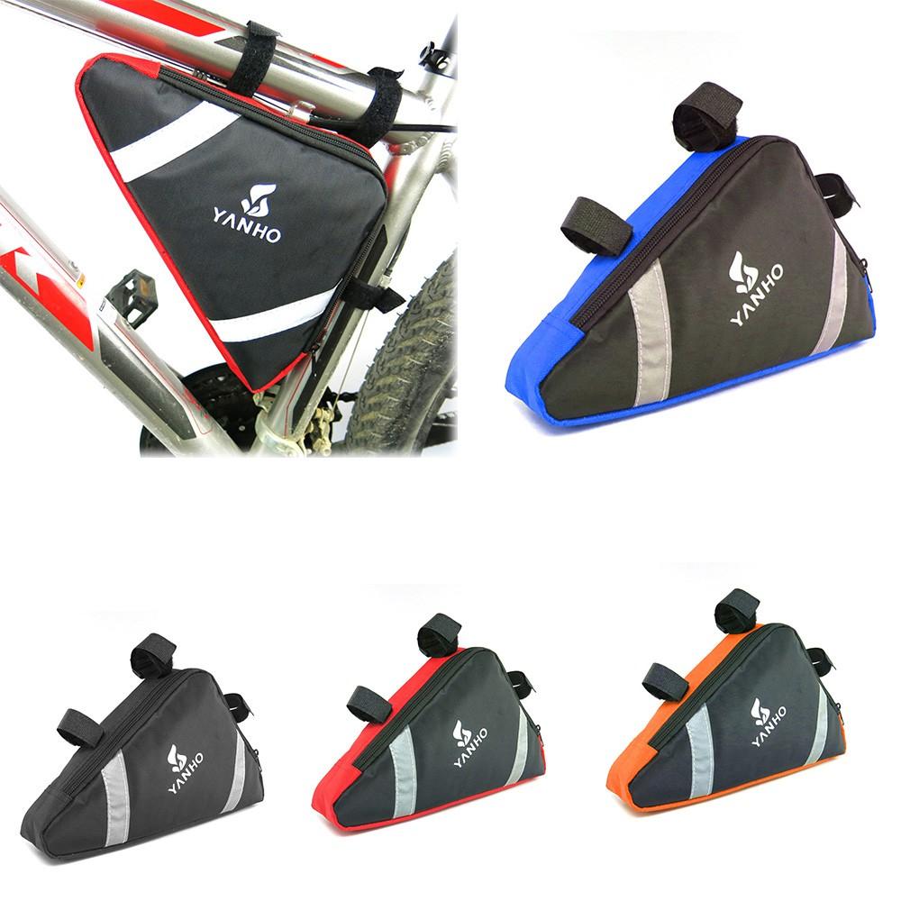 Details about  /ROCKBROS Bike Saddle Bag Seat Bag Bike Bag Under Seat 1.5L Bicycle Bag Cyclin...