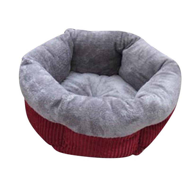 057ea0ca0731 Pet Cat Litter Winter Warmth Dog Home Nest Closed Sleeping Bag Items Kennel    Shopee Singapore