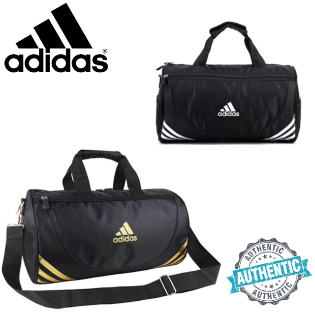 6784403d3ae9 Authentic Adidas Duffel Bag