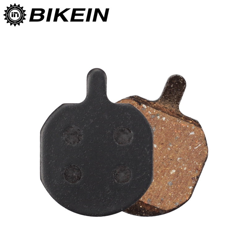 4 Pairs MTB Bicycle Hydraulic Disc Brake Pads For Hayes Sole MX2 MX3 MX4 MX5 CX5