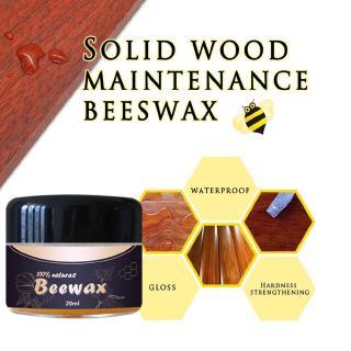 Floor Wood Furniture Beeswax Rosewood