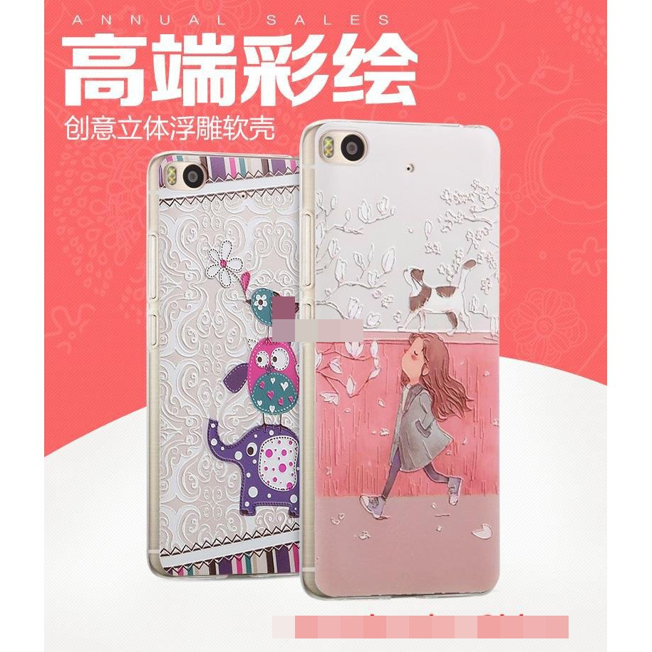 Oppo Mirror 5 5s A51f Soft Tpu Rabbit Back Case Cover Casing Nillkin Super Frosted Shield