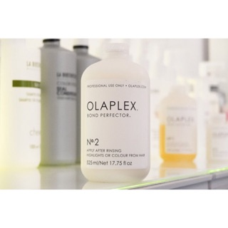 Olaplex No  2 Sample 50ml / 100ml / 200ml / 300ml
