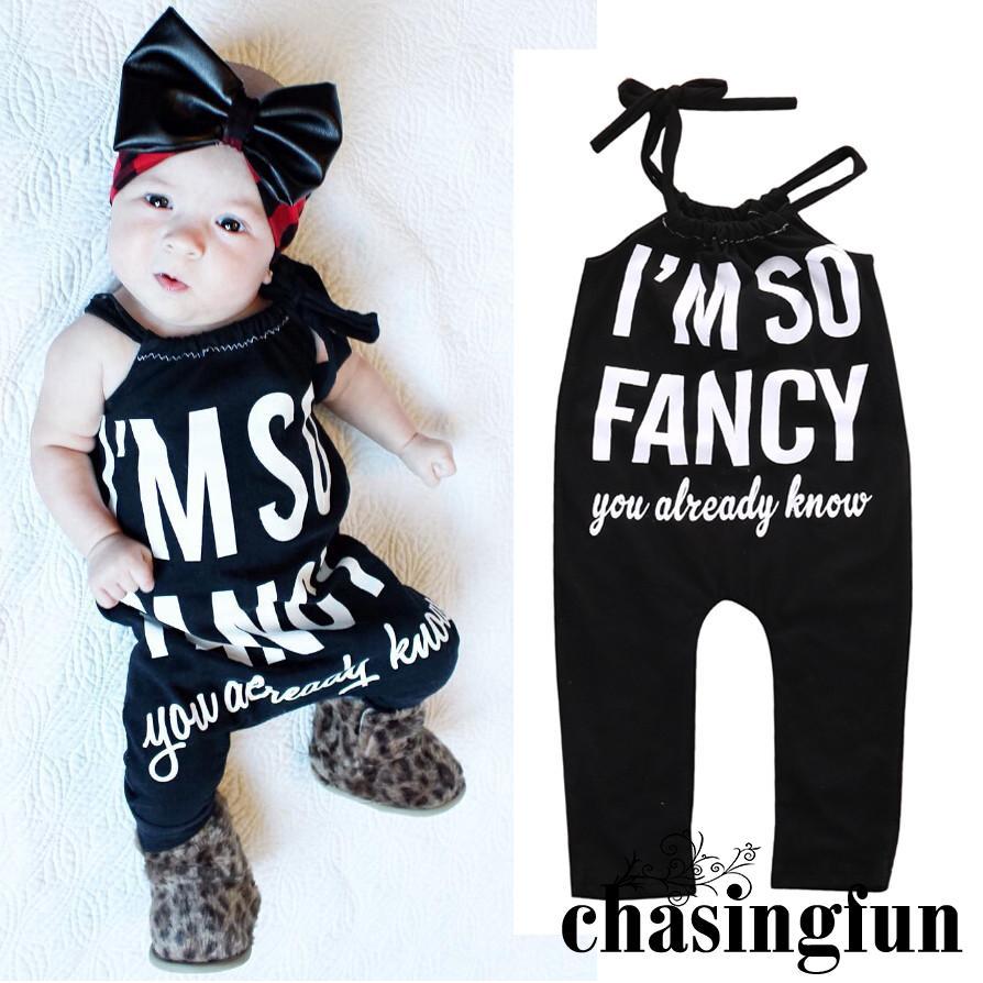 Infant Baby Boys Girls Jumpsuit Romper Bodysuit Big Boy T Shirt Tops Outfits KW