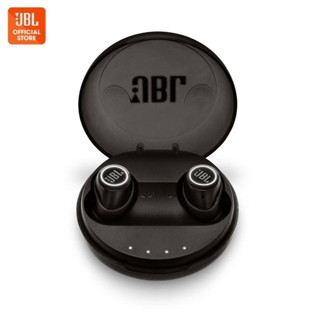 JBL FREE X True Wireless In-Ear Headphones
