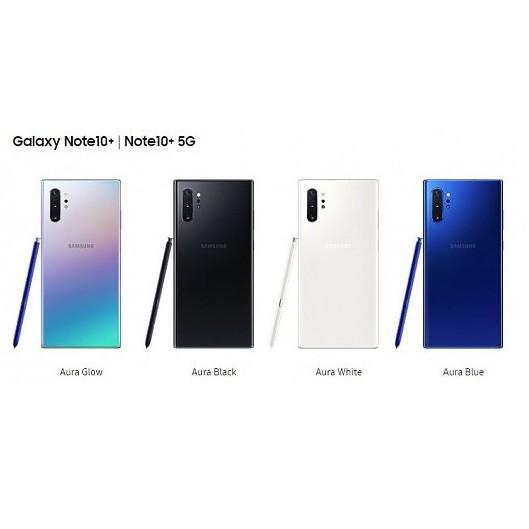 Samsung Galaxy Note 10 Plus 5g Model Sm N976n 512gb