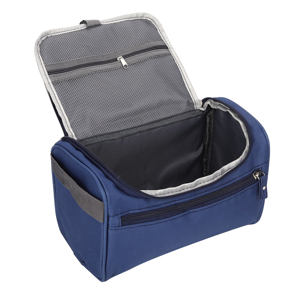 Travel Shoe Bags,10PCS Drawstring Shoe Organizer Waterproof Portable for Men and Women Space Saving Storage Bags Sets,Blue/&Grey