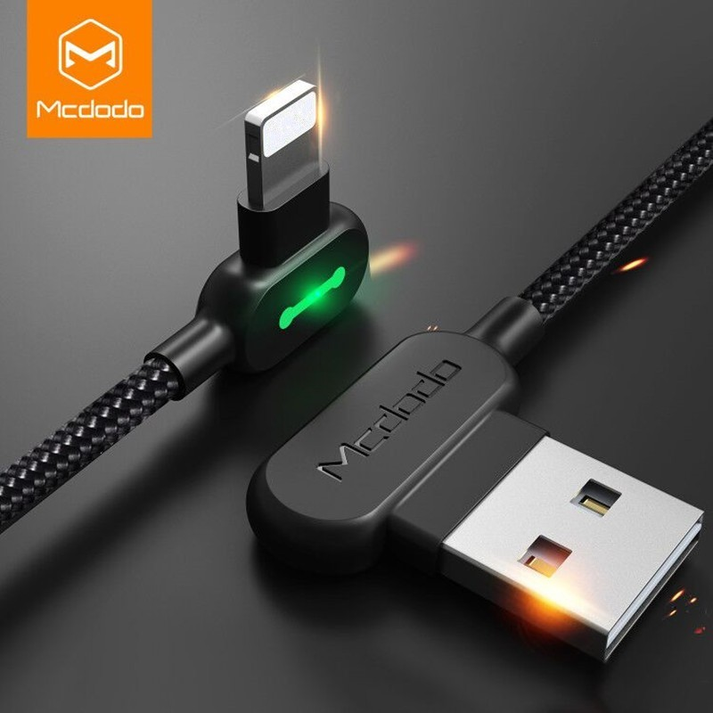 Mcdodo Usb Charging Cable For Iphone 11