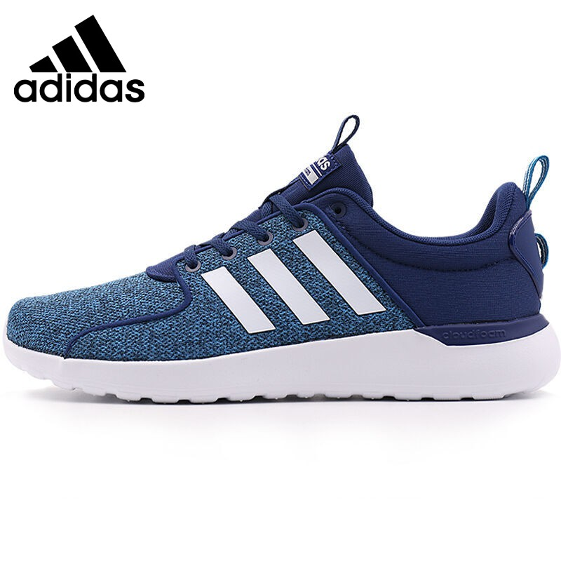 new product 72361 31096 ... official store adidas adidas neo label lite racer mens skateboarding  shoes sneakers shopee singapore 355e6 a40de
