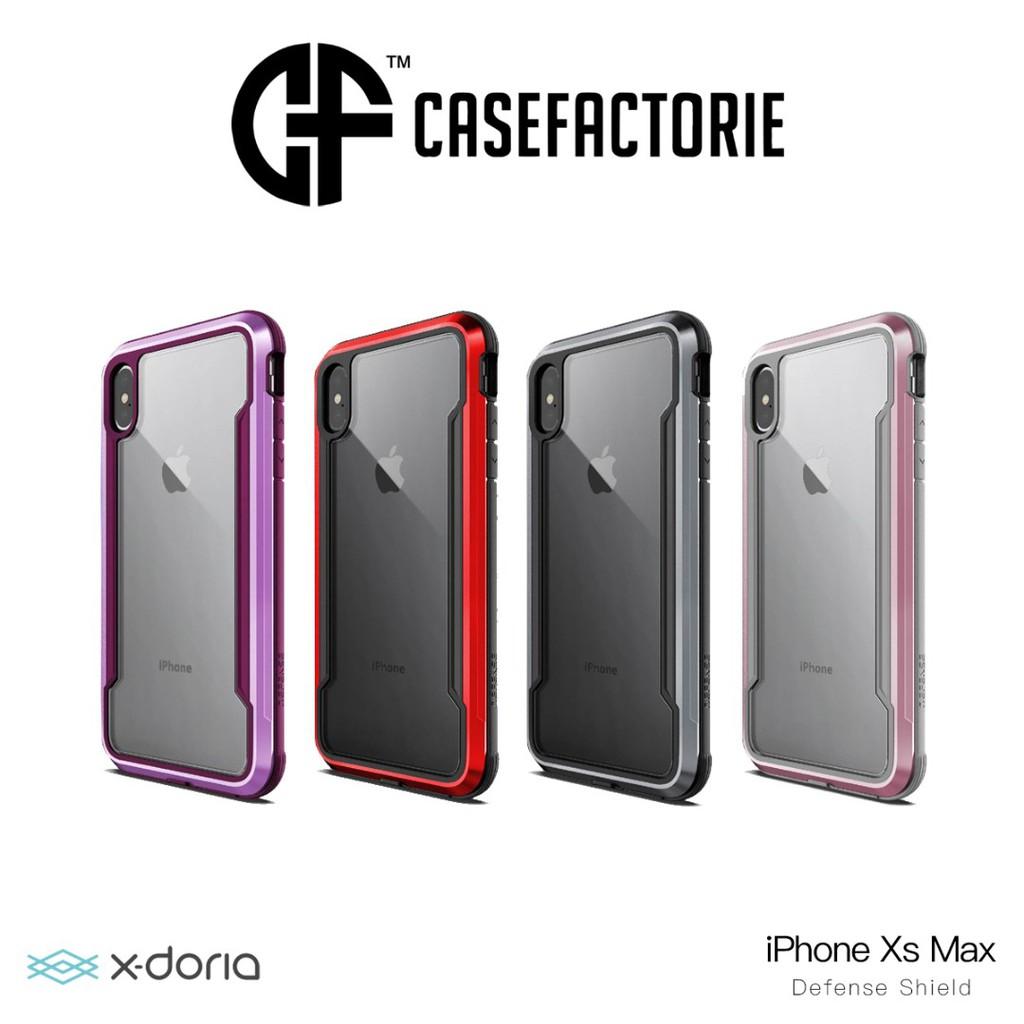 X Doria Iphone 7 8 Defense Lux Case Casing Cover Authentic Xr Spigen Anti Shock With Card Slot Slim Armor Cs Black Shopee Singapore
