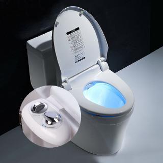 Practical Bidet Water Sprayer Ass Wash Single Nozzle Bathroom