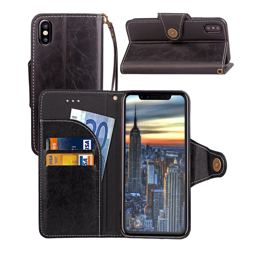 Mercury Goospery Fancy Diary For Iphone X Cross Texture Horizontal Xiaomi Note 4 4x Blue Moon Case Mint Flip Leather Shopee Singapore