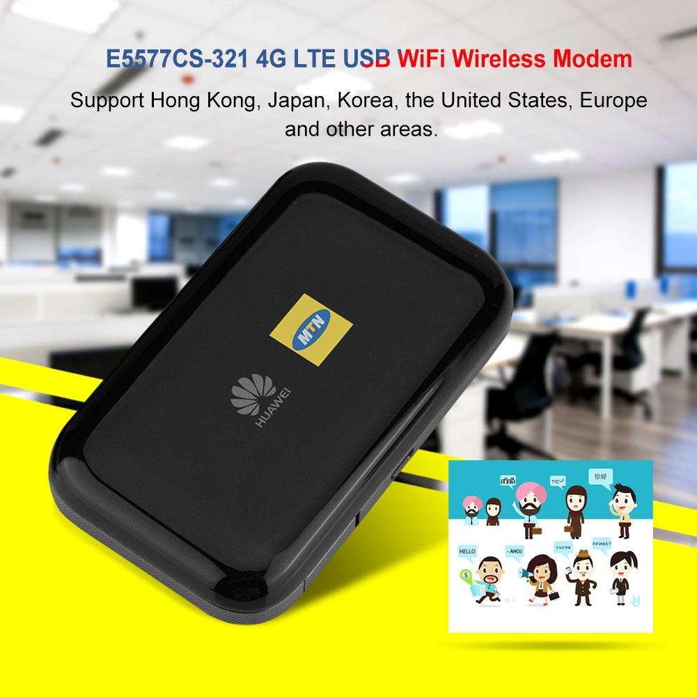 Huawei B310 B310s22 White 4g Sim Router 1 Lan 32 Wifi Share Shopee Modem Singapore