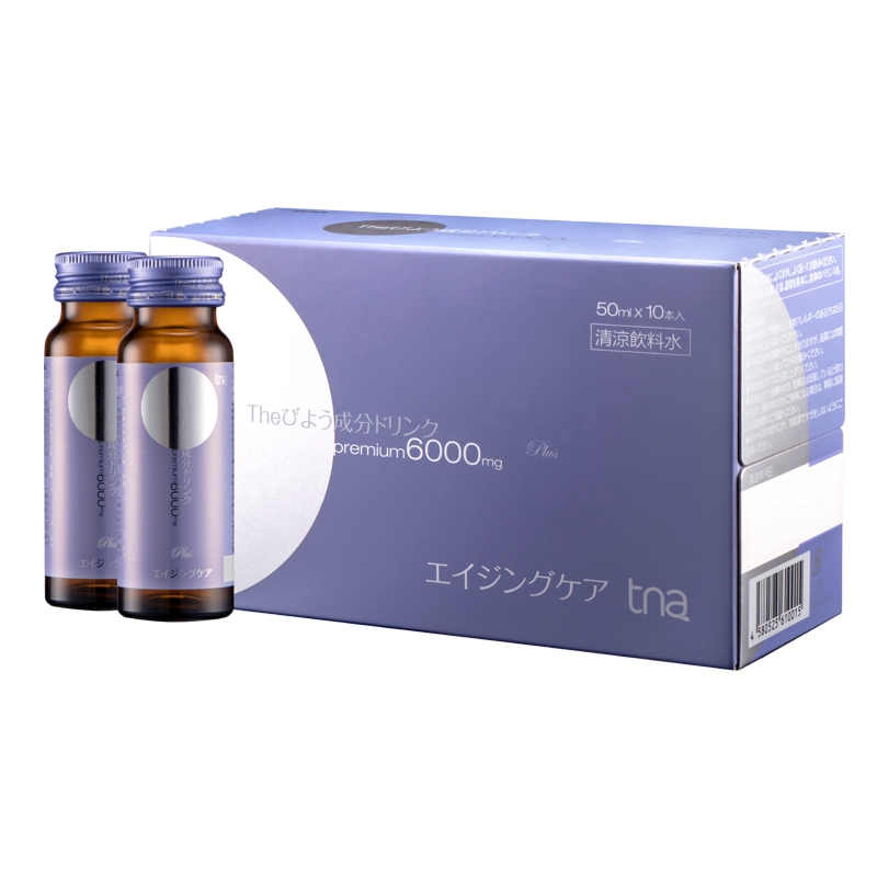 TNA Whitening Drink With 6000mg Collagen - 10 Bottles/Box | Shopee Singapore