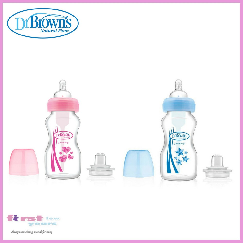 Dr Browns Options Wide Neck Bottle 5oz 150ml Clear Shopee Singapore Drbrowns Pp
