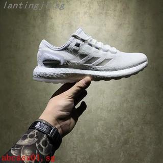52169a9e4 Exclusive Alexander Wang Alexander Wang X Adidas Run Boost L ...