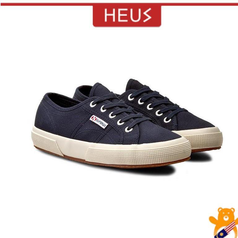 7922db2b7801 Superga 2750 Cotu Classic Unisex Sneakers in Full Black