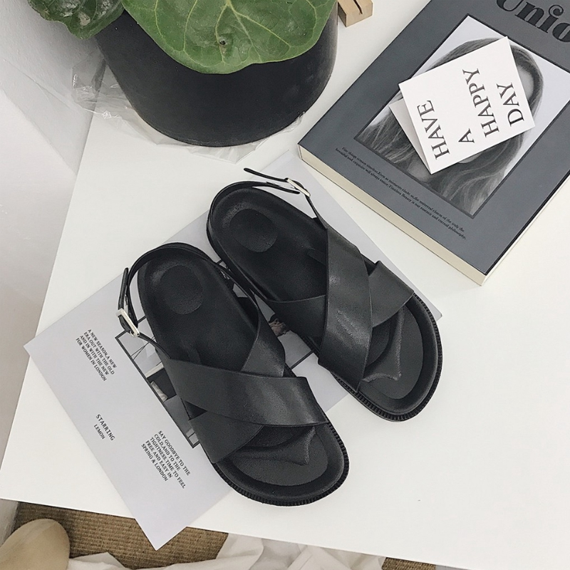 2aecd56bc6c82 CLARKS Romantic Lilac Black Leather Womens Casual Sandals Retail Sort 1 |  Shopee Singapore