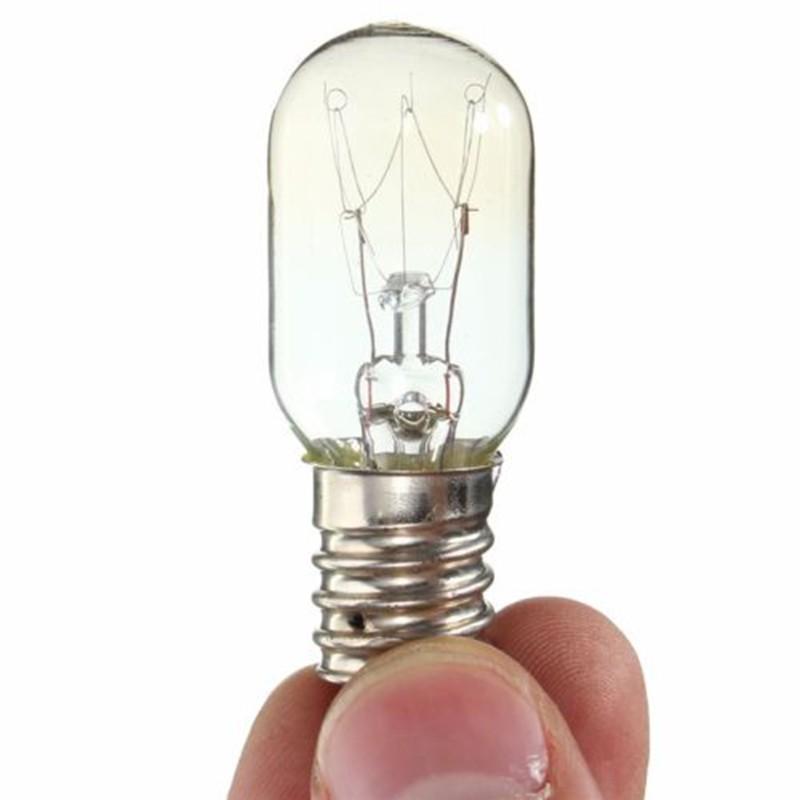 Lights & Lighting Light Bulbs 20x E14 15w Salt Lamp Globe Light Refrigerator Light Bulb Replacement 220-240v Z