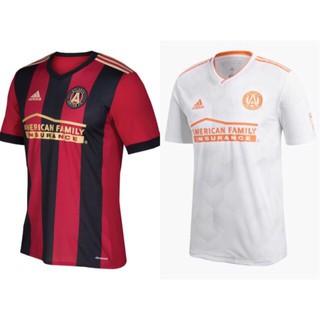 reputable site 4f159 f5ff3 18/19 Atlanta United Kits Football Thai quality | Shopee ...