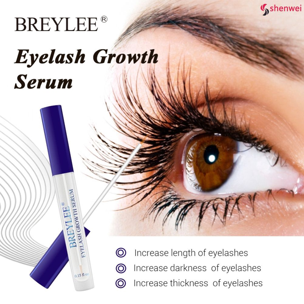 85dcb5e10c7 Eyelash Serum Eyelash Growth Serum Natural Curling Eye Lashes SW | Shopee  Singapore