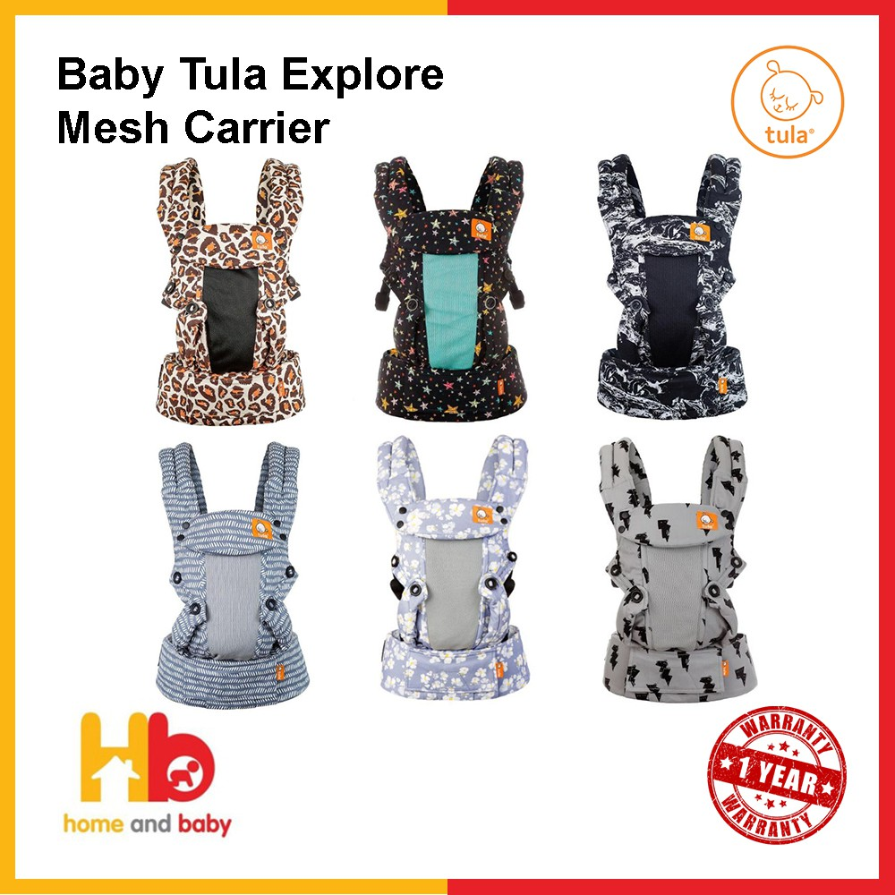 tula baby carrier singapore