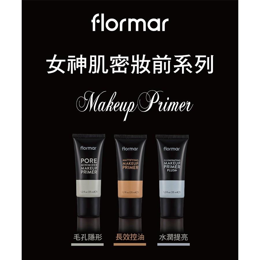 Flormar Goddess Primer Pores Invisible Shopee Singapore