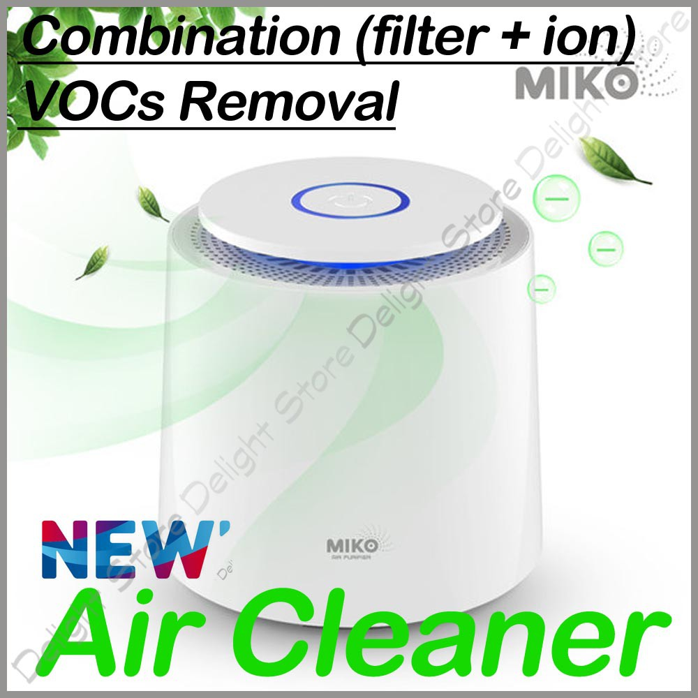 Bullsone Korea Air Therapy Multi Action Purifier Home Car Aie Vehicle Cleaner Shopee Singapore