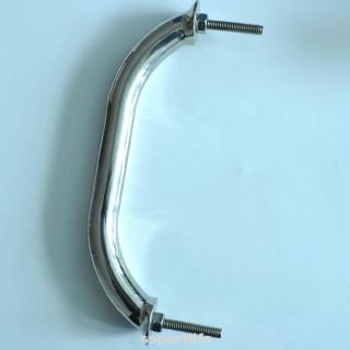 Amazing 316 Stainless Steel 8/'/'Boat Polished Boat Marine Grab Handle Handrail