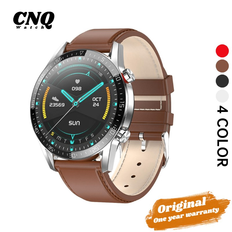 Ready StockL13 Smart Watch Men's And Women's Full Touch