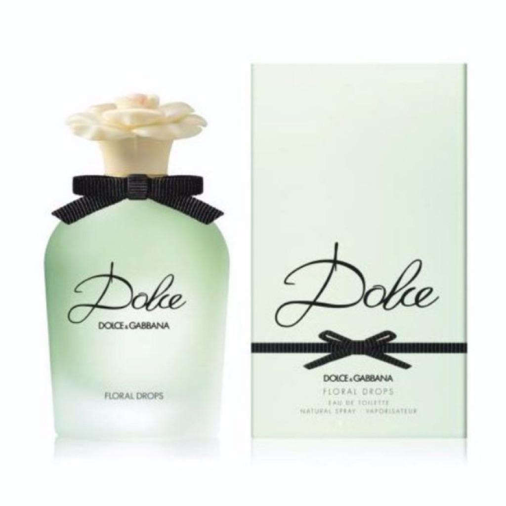 D G DOLCE GARDEN EDP FOR WOMEN (75ml Tester) Dolce   Gabbana Eau de Parfum  Pink   Shopee Singapore 2334667bfce1