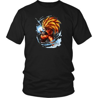 70747a11f Dragon Ball Z/Super Dbz Goku Super Saiyan Dbz Anime Mens T-Shirts Birthday  Present