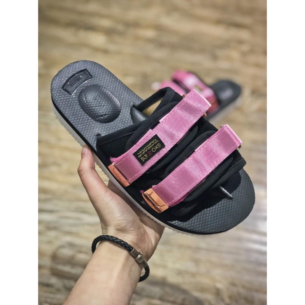 18647c543ad0 Mastermind JAPAN x Suicoke Vibram Men s and Women s Sandals Slippers ...