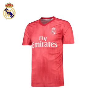 0f5380e84 COD Top Quality 2018 19 Real Madrid 3RD Away Soccer Jersey Shirt Football  Jersey
