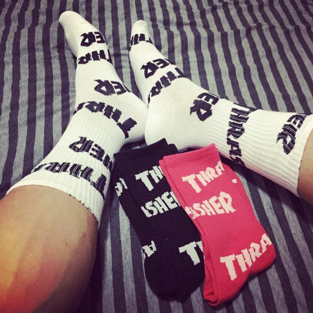Cute Banana Unisex Funny Casual Crew Socks Athletic Socks For Boys Girls Kids Teenagers