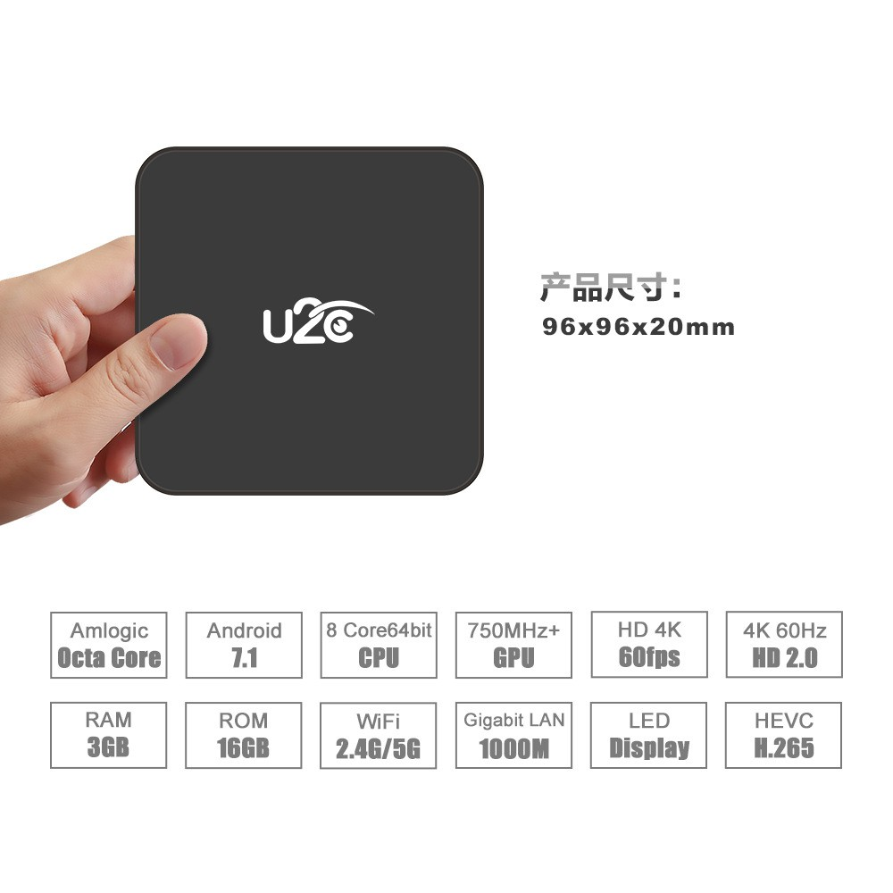 Shopee Singapore Amlogic S912 Octa Core Tipos De Cancer Android Tv Box H96 Pro Plus Octacore 3gb 32gb 71 4k Hdmi Hd Movies