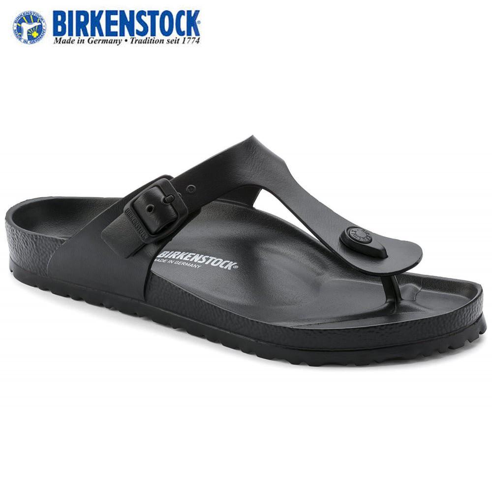 Birkenstock Original Gizeh EVA 128201 Black Big Size EU 44 6a7f4b8261e