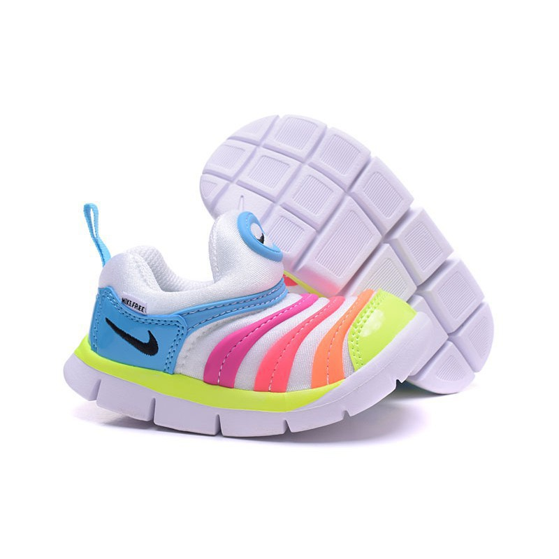 f273b6a7ad7f ProductImage. ProductImage. Authentic Nike Dynamo Free Toddler Little kids  Shoes ...