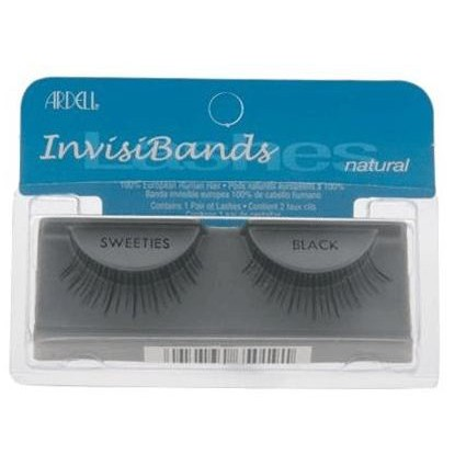 Natural Eyelashes Beauties Black by ardell #20