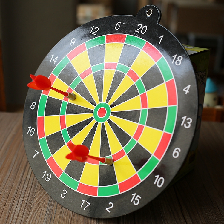 Magnetic Dart Toy Child Safety Target Educational Toys ...