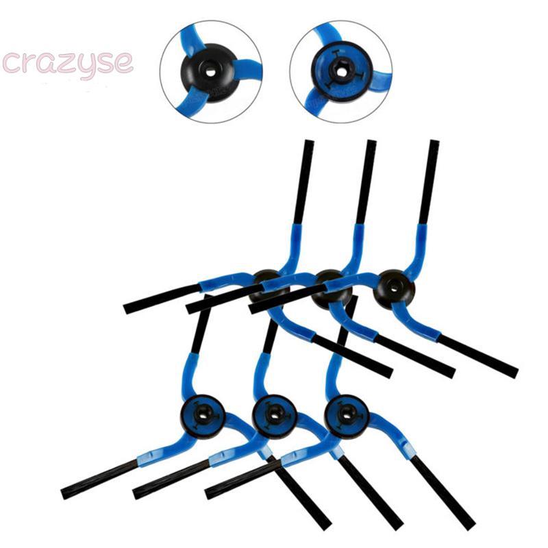 2pcs Side Brushes For Samsung Navibot Scooba Robot Cleaner Sweeping Practical
