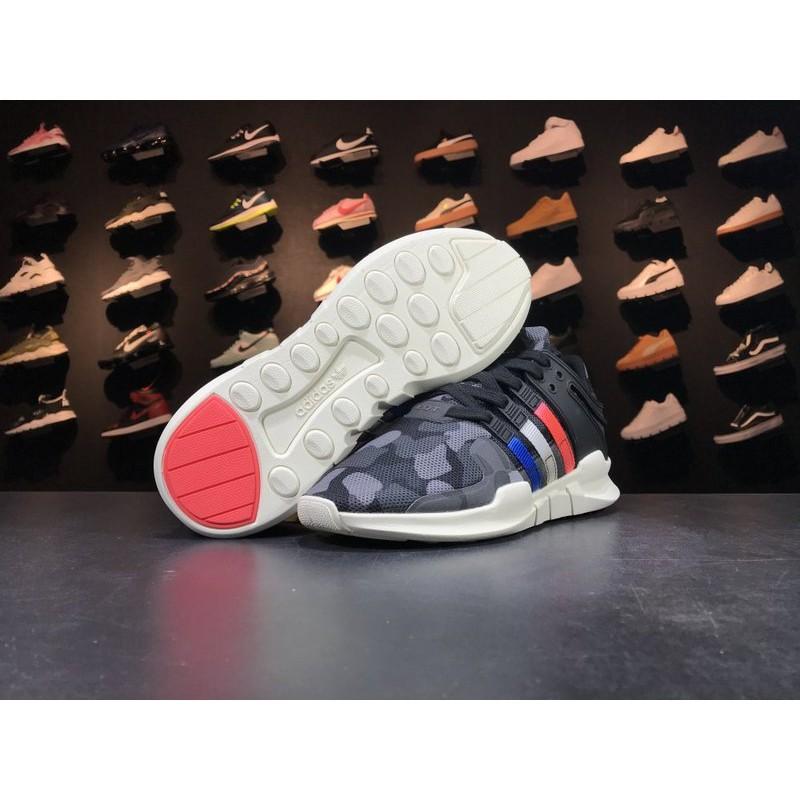 592e358da1450 Hot Sale Adidas Equipment Support ADV Men Running Sport Shoes ...
