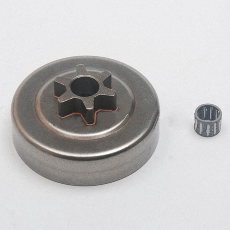 Chain Sprocket 6T Clutch Bearing Set Fits Stihl 018 017 MS170 MS180  Chainsaw New