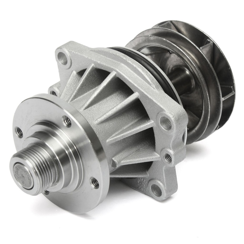 Bmw E36 E46 E39 Z3 X5 323i 325i 325ci 330i  Water Pump NEW  Metal Impeller 828
